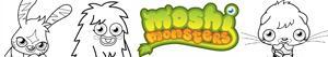 Pintar Moshi Monsters