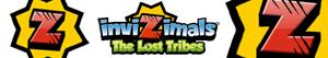 Pintar Invizimals The Lost Tribes