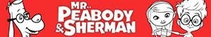Pintar Peabody i Sherman